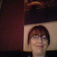 Profil Pengguna Janette