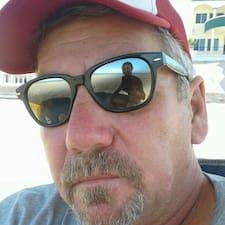 Profil utilisateur de Kerry