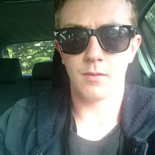 Conor Brukerprofil