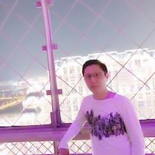 永耀 User Profile
