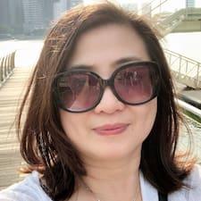 Profilo utente di Faye