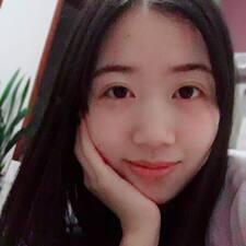 Profil utilisateur de 璐瑛