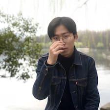 Hongyang님의 사용자 프로필