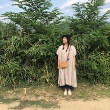 Profil utilisateur de In Seok