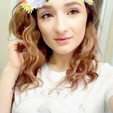 Profil korisnika Sarita