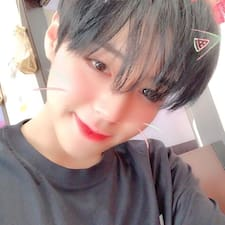 钰婷 User Profile