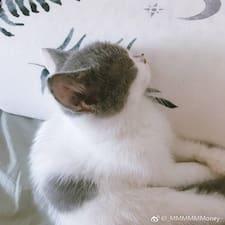 Perfil do utilizador de 宇瑶
