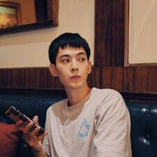 Profil utilisateur de 能昊