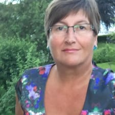 Hanne Øygun User Profile