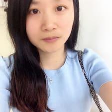Profil korisnika 秋菊