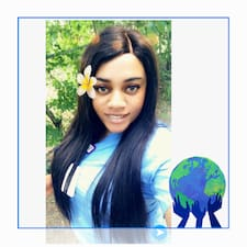 Nesha User Profile
