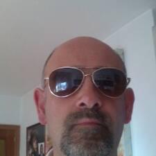 Jose Kullanıcı Profili