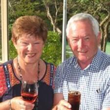 Vicki &Amp; Michael的用戶個人資料
