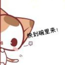 Profil utilisateur de 若琦