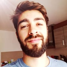 Profil korisnika Clément