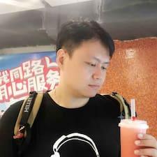 Profil utilisateur de Ka Shing