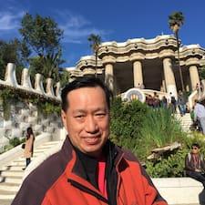Profil korisnika 諒德Vick
