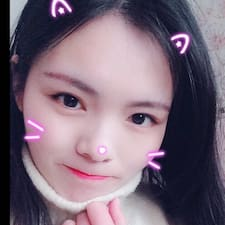 Xiaoqi felhasználói profilja