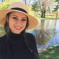 Paulina님의 사용자 프로필