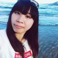 乃渝 felhasználói profilja