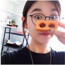 Profil Pengguna Xiaoyu