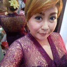 Profilo utente di Diani
