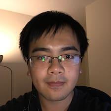 Zhe User Profile