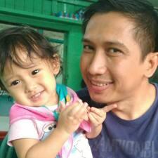 Syarif Fahmi User Profile
