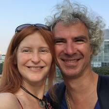 Gabriella & Rutger的用户个人资料