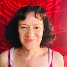 Luz María Brugerprofil