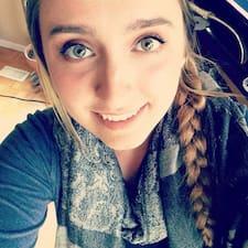 Janelle Brukerprofil