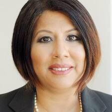 Sunita User Profile