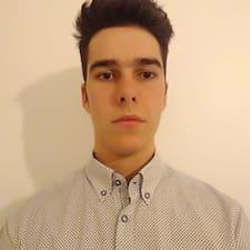 Florian - Uživatelský profil
