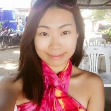 Profil Pengguna Ching Sheung