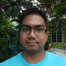 Engku Ahmad Fariz님의 사용자 프로필