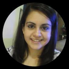 Kathia - Uživatelský profil