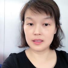 โพรไฟล์ผู้ใช้ Lisa Yang