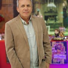Profil utilisateur de Carlos Antônio