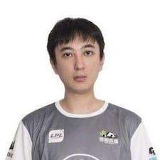 Profil korisnika 敦峰