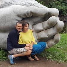 Myriam Et Eric Kullanıcı Profili