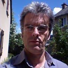 Gebruikersprofiel Jean Michel