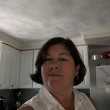 Cathleen - Uživatelský profil