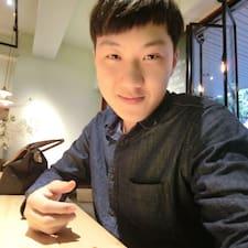 凱榜 User Profile