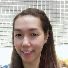 Khuyên felhasználói profilja
