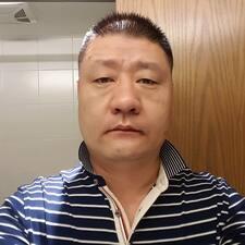 Perfil de usuario de 洋