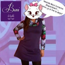 Boni User Profile