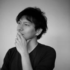 Профиль пользователя Yasuhiro