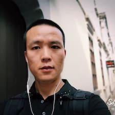 Profil utilisateur de 少刚