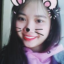 Perfil do utilizador de Thi Thuy An