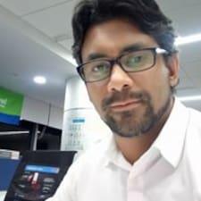Profil utilisateur de Luis E